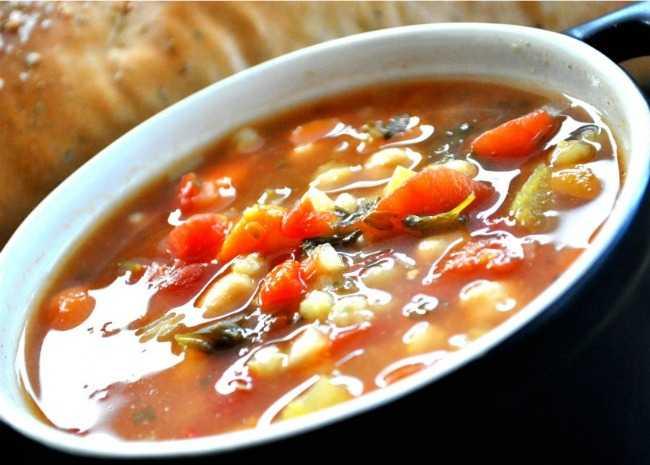 طرز تهیه ۳ غذای مقوی با حبوبات و غلات