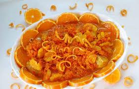 طرز تهیه خورش نارنگی