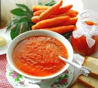 طرز تهیه مربای هویج با طعم نارنج