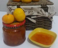طرز تهیه مربا نارنگی