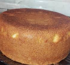 طرز تهیه کیک وانیلی با باترمیلک