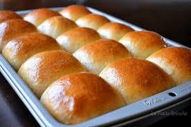 طرز تهیه نان سیب زمینی