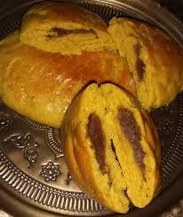 طرز تهیه نان حلوا