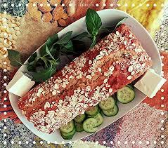 طرز تهیه نان جو رژیمی و فوری (بدون مخمر )