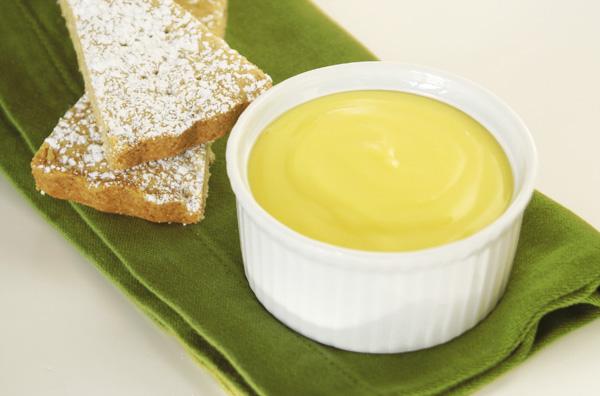 طرز تهیه سس لیمو