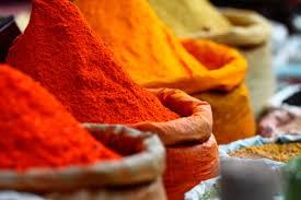 طرز تهیه ادویه مراکشی