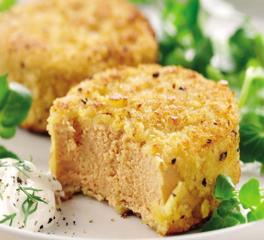 طرز تهیه دو غذا با اشپل ماهی