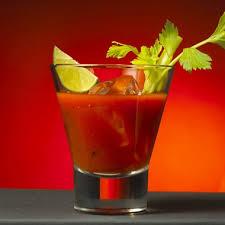 طرز تهیه آب گوجه و فلفل