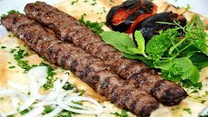 طرز تهیه کباب کوبیده گیاهی