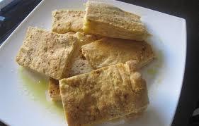طرز تهیه فوکاچیا (نان ایتالیایی)