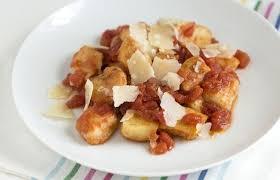 طرز تهیه گنوچی ایتالیایی(نئوکی)