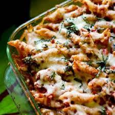 طرز تهیه اسپاگتی با خوراک گوشت