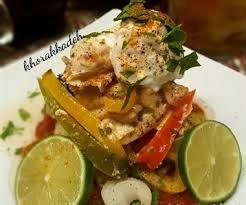 طرز تهیه فاهیتا با سس گوجه فرنگی