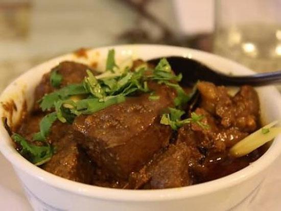 طرز تهیه ماسالای جگر؛ غذای تند و تیز هندی