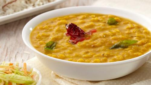 طرز تهیه سوپ دال پاکستانی