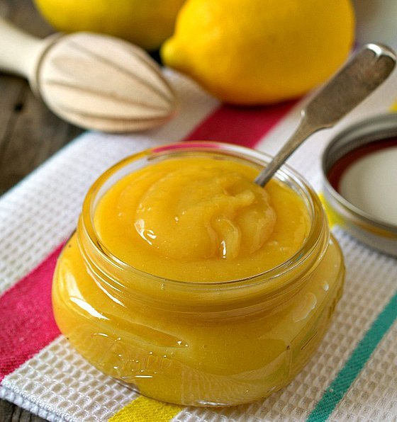 طرز تهیه سس کورد لیمو