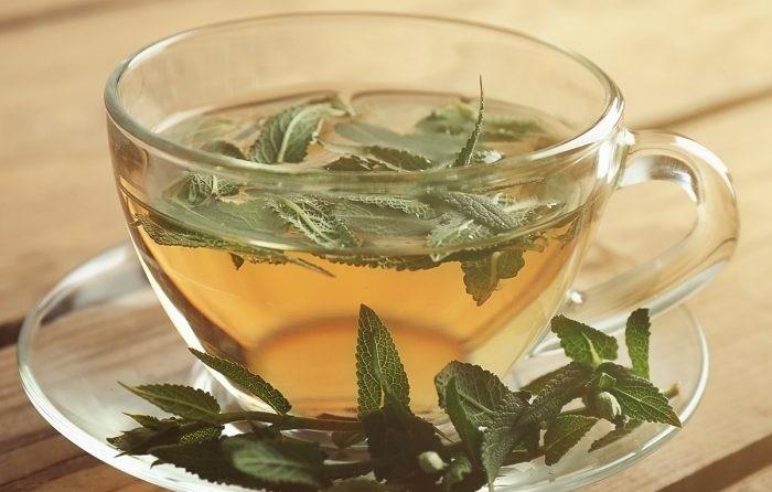 طرز تهیه دمنوش مریم گلی نوشیدنی ضد عفونت و التهاب