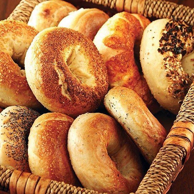 طرز تهیه نان باگِل کلاسیک