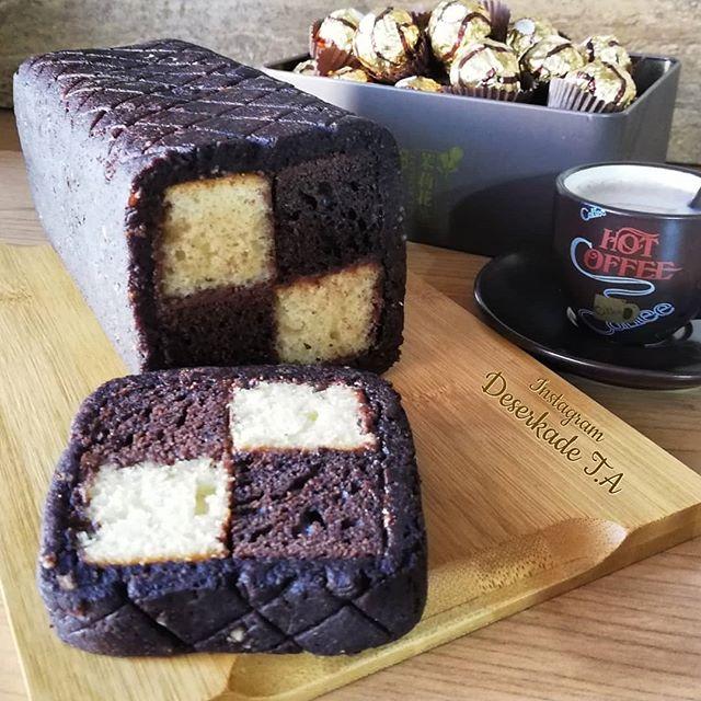 طرز تهیه کیک چهار فصل